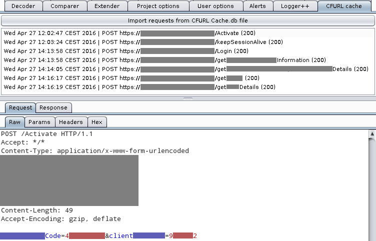 burp suite – Silent Signal Techblog