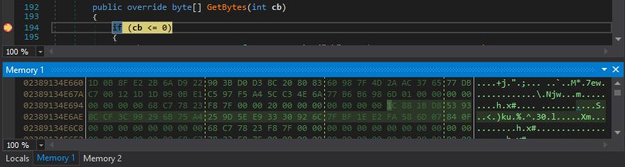 Decrypting Eazfuscator NET encrypted symbol names – Silent